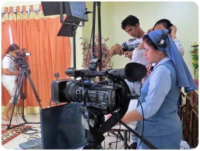 Producing and Managing Television Programs